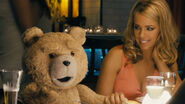 Ted Movie Ted and Tami-Lynn