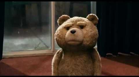 Ted Movie fighting scene