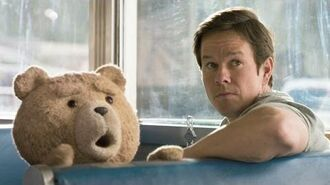 Ted 2 Red Band Clip Sam and the Rude Customer