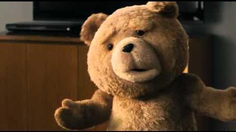 Ted Retarded scene BEST QUALITY