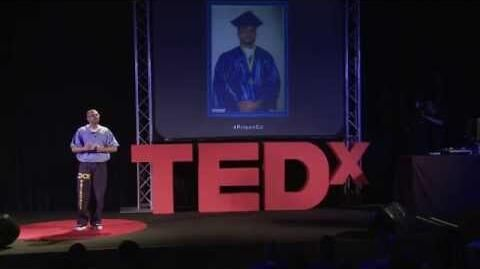 The Power of Story - Rocky Thomas - TEDxIronwoodStatePrison