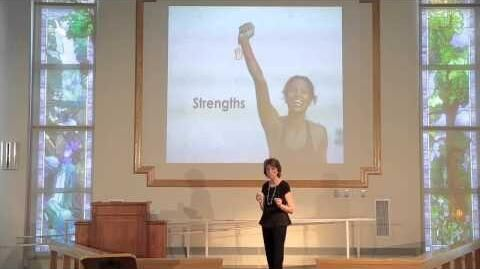 Discover Your Inner Leader - Sharon Kelly Hake - TEDxWilmingtonSalon