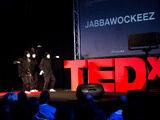 The Jabbawockeez