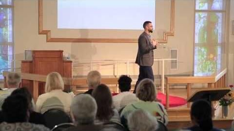 The Story of The Creative Vision Factory - Michael Kalmbach - TEDxWilmingtonSalon
