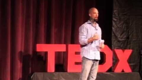 Reconstructing Trust - Doug Crabb - TEDxMarionCorrectional