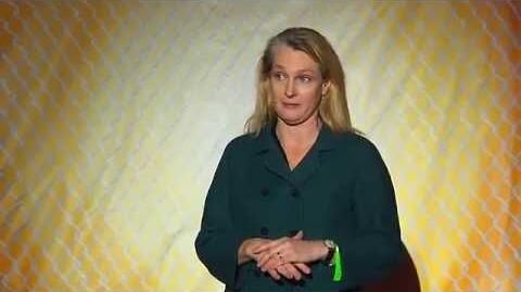 The Institutions That Change You - Piper Kerman - TEDxMuncyStatePrison