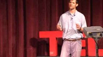 I See You - Todd Snyder - TEDxMarionCorrectional