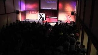 Avoiding the BoX, Banning the BoX, Reframing the BoX - Stephen JohnsonGrove - TEDxMarionCorrectional