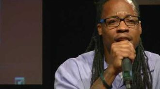 Welcome to San Quentin - Maurice Reed - TEDxSanQuentin