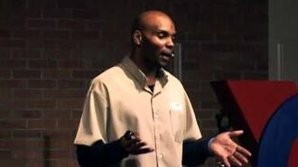 Intelligence is the New Swagger - Rickey Harris - TEDxMarionCorrectional 2013