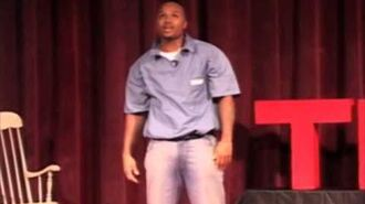 Diversity, The Art of Mankind - William Morgan - TEDxMarionCorrectional