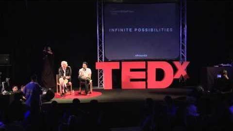 Second chances - Richard Branson - TEDxIronwoodStatePrison