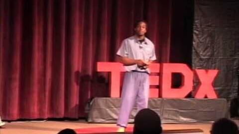 Getting Out of a Hard Bed - Tony Beamer - TEDxMarionCorrectional