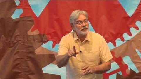 Leadership Freak - Dan Rockwell - TEDxPittsburghStatePrison