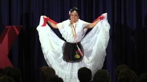 Jarocho Ensemble - Veracruz Dance - TEDxWashingtonCorrectionsCenterforWomen
