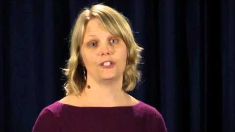 Prisoners Are College Students -Tanya Erzen - TEDxWashingtonCorrectionsCenterforWomen