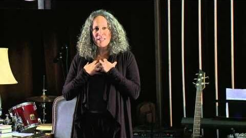 Finding Your Identity - Gina Belafonte - TEDxSingSing