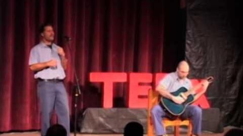 Parole Board Haircuts - Steve Hickman and Dave Butler - TEDxMarionCorrectional