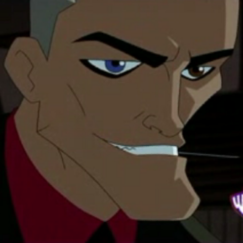 Tony Zucco nella serie animata <i>The Batman</i>