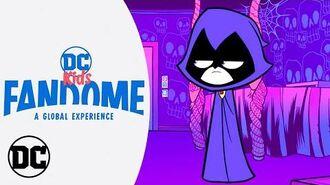 DC Kids FanDome Official Trailer