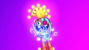 OuchCyborg