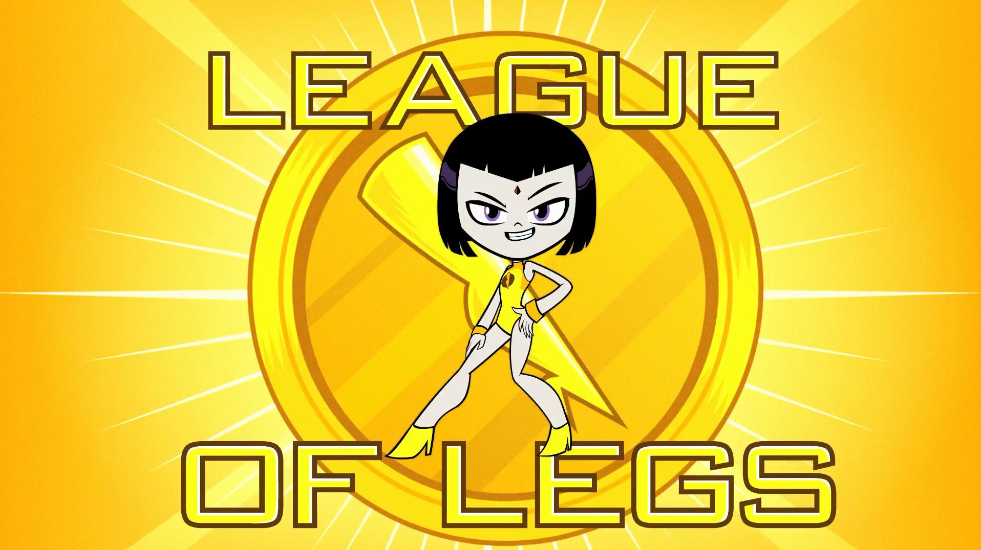 The League - Wikiquote