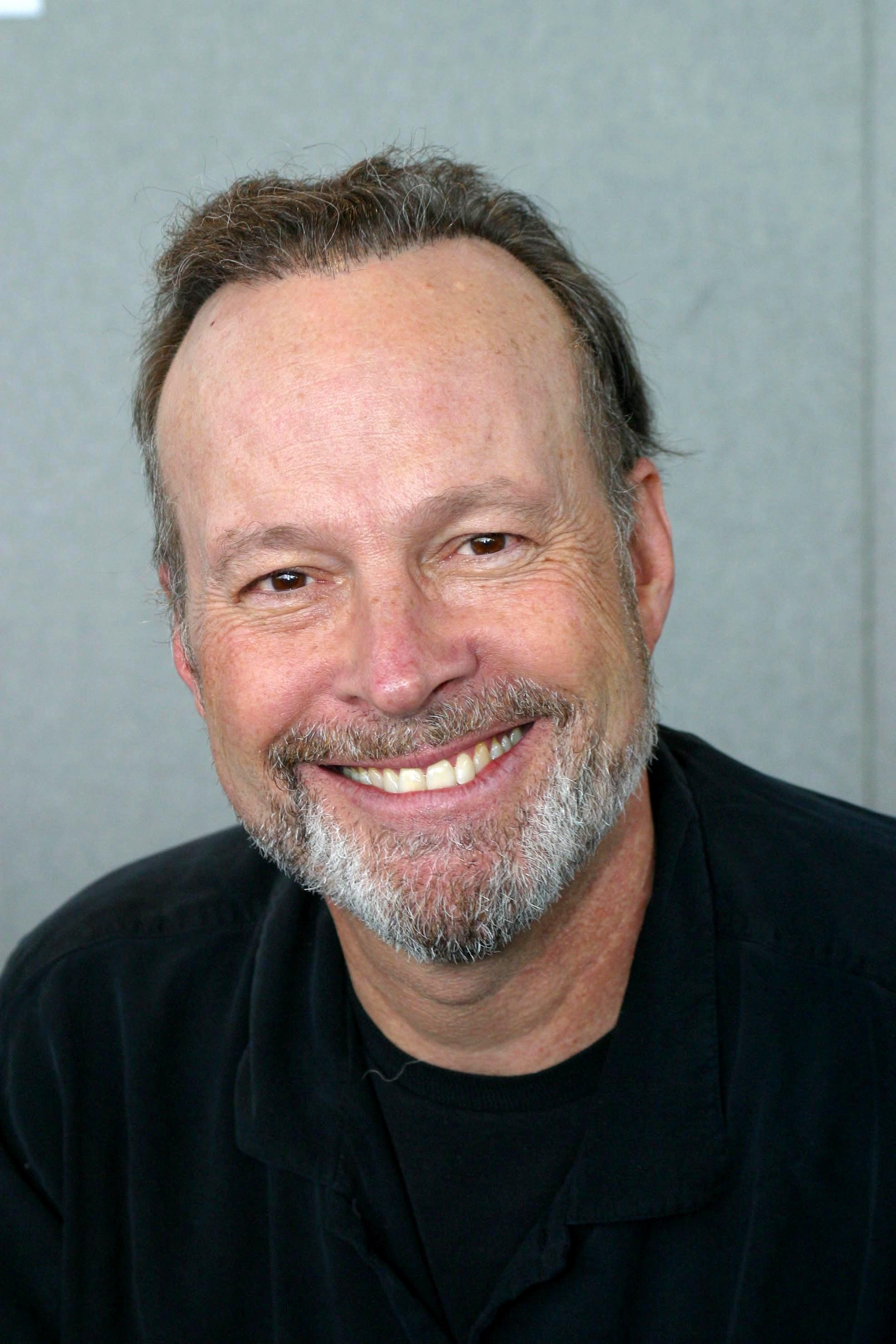 Dwight Schultz | Teen Titans Go! Wiki | FANDOM powered by Wikia