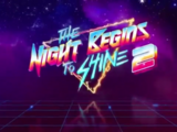 The Night Begins to Shine 2: You're The One