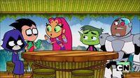 Woo Doo Song Teen Titans Go