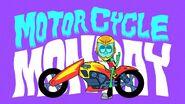 Motorcyclemonday