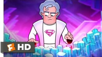 Teen Titans GO! to the Movies (2018) - Time Cycle Trouble Scene (6 10) Movieclips