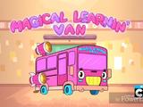 Magical Learnin' Van