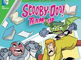 Teen Titans -- Ghost! Part 1