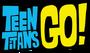 Teen Titans Go! horizontal logo