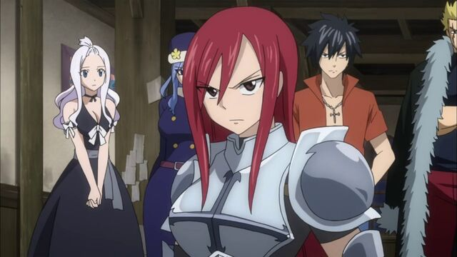 Fairy tail episode 2 vf dailymotion