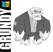 TTG Grundy