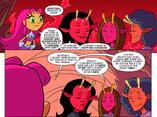 Family Plan (Starfire)