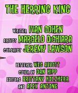 The Herring King Credits