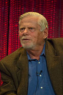Robert Morse at PaleyFest 2014