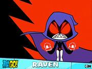 TTG Raven 200x150