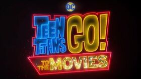 OFFICIAL TRAILER Teen Titans Go to the Movies