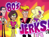 80's Jerks