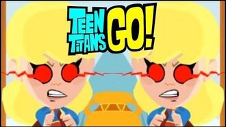 Teen Titans GO Friday Battles (Cartoon Network Games)
