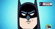 Robin as Batman Two Parter Part2