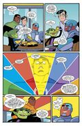 Teen Titans Go Figure! Page 13