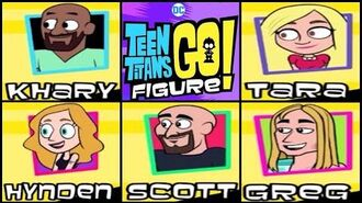 Super Tough Tournament + How to get Bathman (Teen Titans Go Figure New Update Legion of Doom)