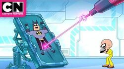 Teen Titans GO! The Titans Become Villains Cartoon Network