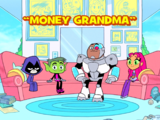 Money Grandma