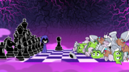Cyborg-BeastBoy-Chess8-Crazy-Day