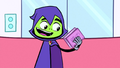 Cloaked Beast Boy with spell book.png